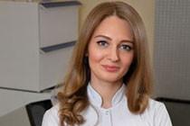 Молчанова Анна Александровна