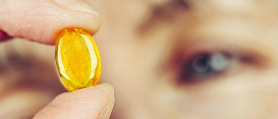 Витамины для глаз при глаукоме - как выбрать лучшие?