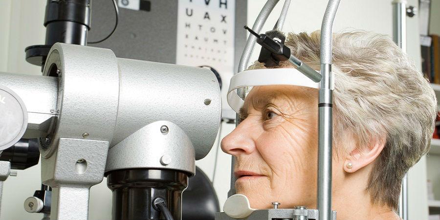 Сохранение зрения при глаукоме