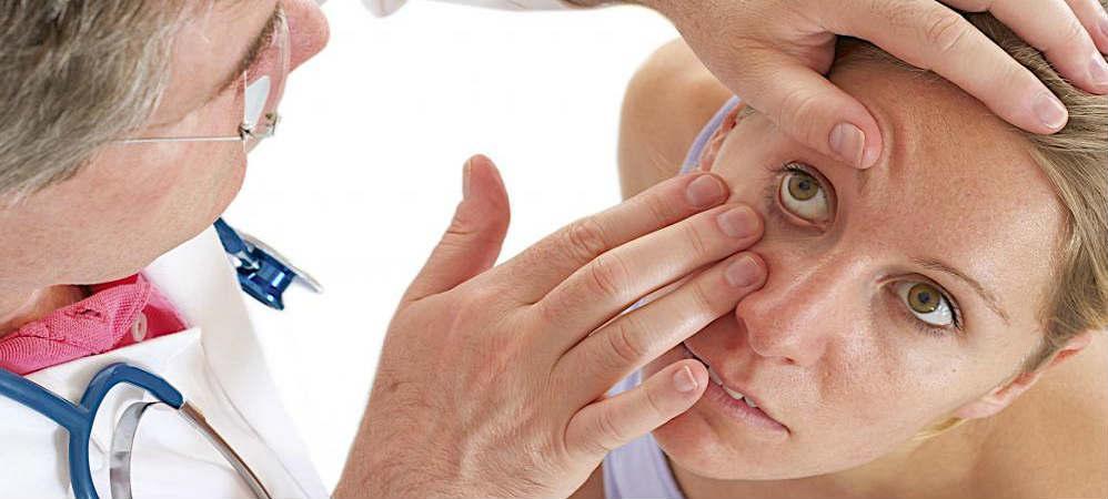 Что выпить при головной боли при глаукоме