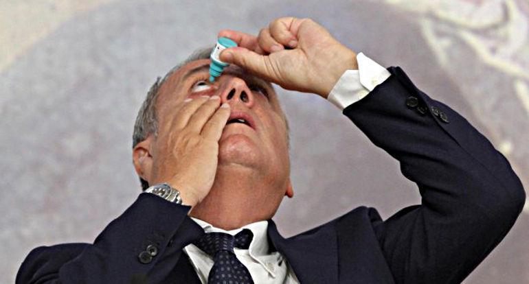 Глазные капли при глаукоме