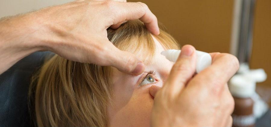 Лечение юношеской (ювенильной) глаукомы